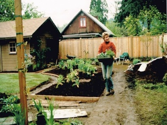 Garden Sheds Eugene Oregon ann christensen practices and teaches creative and healing arts in